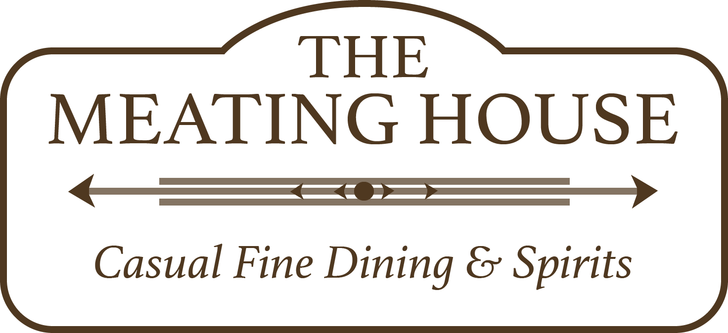 The Meating House Logo